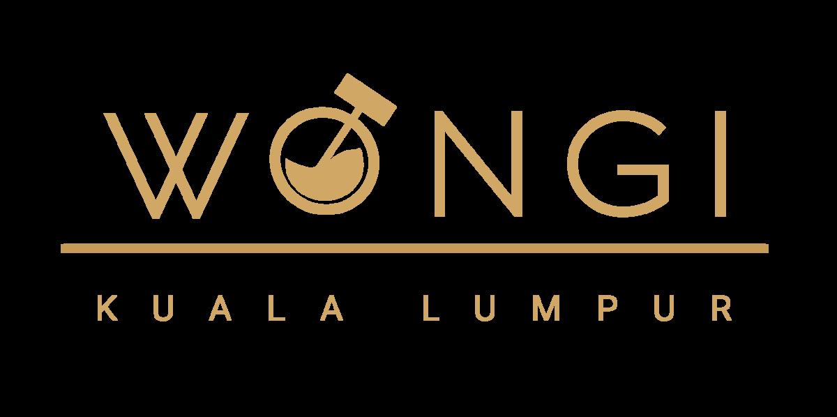 Wongi Logo