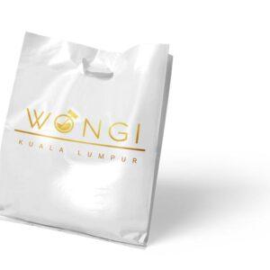 Plastic Wongi (10 pcs)
